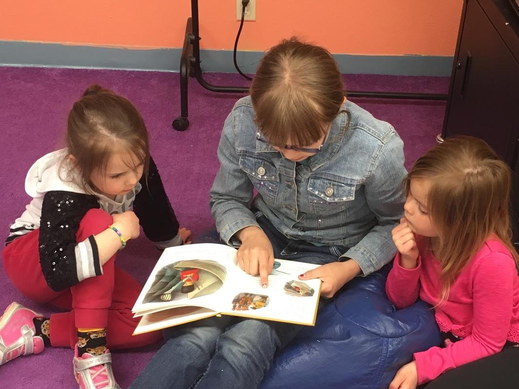 Curriculum - Heritage Christian School